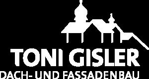 Logo Toni Gisler Dach- und Fassadenbau