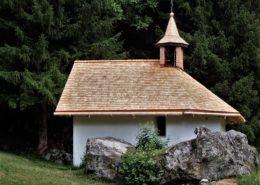 Kapelle Bruderhausen, Silenen