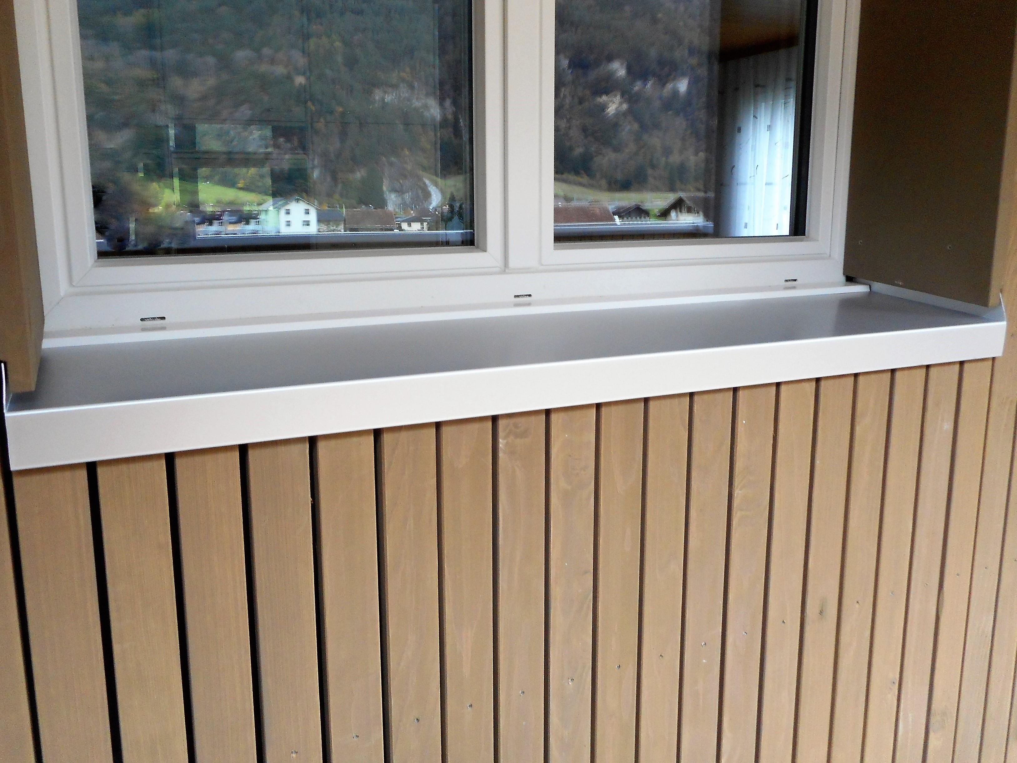 Atemberaubend Eternit Fensterbänke Zeitgenössisch - Die besten ...