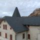 Prefa-Dach, Hotel Klausenpass